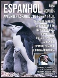 Cover Espanhol para Iniciantes - Aprender Espanhol de Forma Fácil
