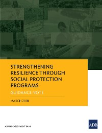 Cover Strengthening Resilience through Social Protection Programs