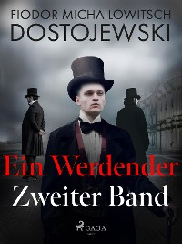 Cover Ein Werdender - Zweiter Band