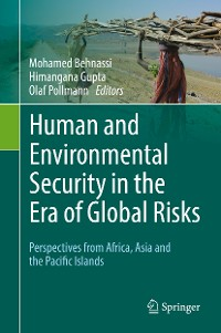 Cover Human and Environmental Security in the Era of Global Risks