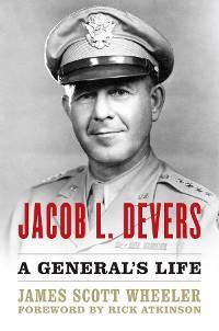 Cover Jacob L. Devers