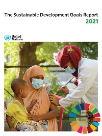 Cover The Sustainable Development Goals Report 2021
