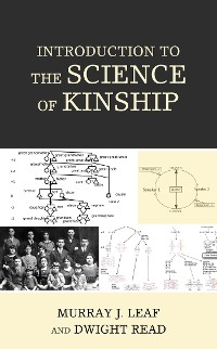 Cover Introduction to the Science of Kinship