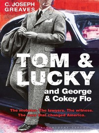 Cover Tom & Lucky (and George & Cokey Flo)