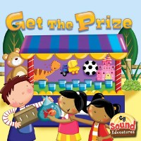 Cover Get The Prize