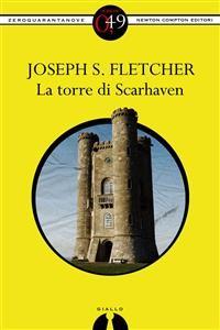 Cover La torre di Scarhaven