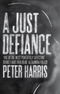 Cover Just Defiance