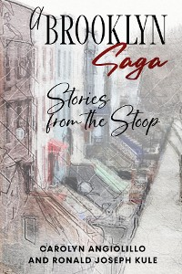 Cover A Brooklyn Saga