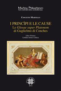 Cover I princìpi e le cause