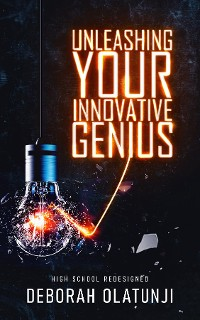 Cover Unleashing Your Innovative Genius
