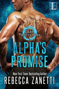 Cover Alpha's Promise