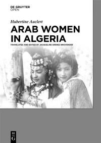 Cover Arab Women in Algeria