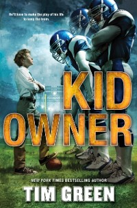 Cover Kid Owner