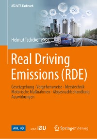 Cover Real Driving Emissions (RDE)