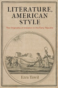 Cover Literature, American Style