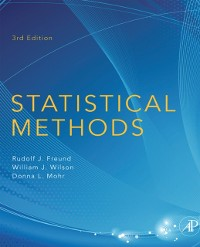 Cover Statistical Methods