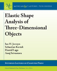 Cover Elastic Shape Analysis of Three-Dimensional Objects