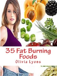 Cover 35 Fat Burning Foods