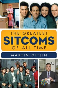 Cover The Greatest Sitcoms of All Time
