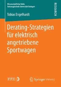 Cover Derating-Strategien für elektrisch angetriebene Sportwagen