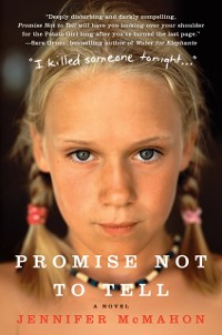 Cover Promise Not to Tell