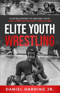 Cover Elite Youth Wrestling