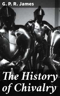 Cover The History of Chivalry