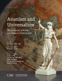 Cover Asianism and Universalism