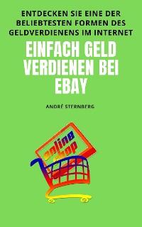Cover Einfach Geld verdienen bei eBay