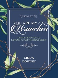 Cover You Are My Branches