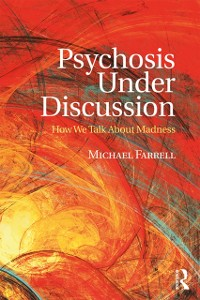 Cover Psychosis Under Discussion