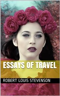 Cover Essays of Travel