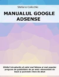 Cover Manualul Google Adsense