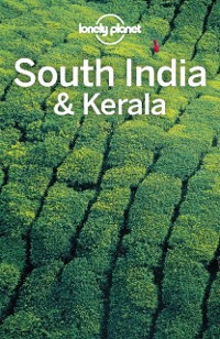 Cover Lonely Planet South India & Kerala