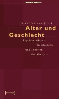 Cover Alter und Geschlecht
