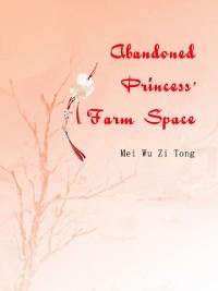 Cover Abandoned Princess' Farm Space