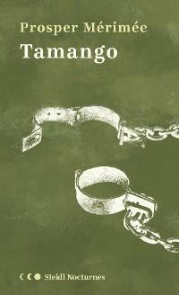 Cover Tamango