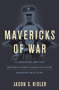 Cover Mavericks of War