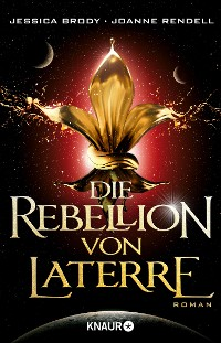 Cover Die Rebellion von Laterre