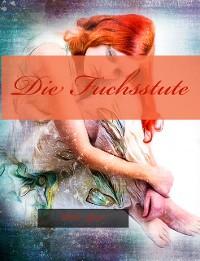 Cover Die Fuchsstute