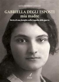Cover Gabriella Degli Esposti mia madre