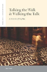 Cover Talking the Walk & Walking the Talk