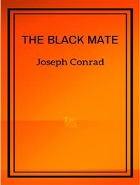 Cover The Black Mate