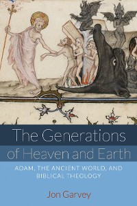 Cover The Generations of Heaven and Earth