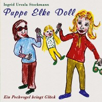 Cover Puppe Elke Doll