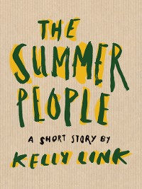 Cover The Summer People
