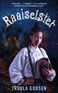 Cover Raaiselster