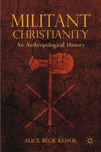 Cover Militant Christianity
