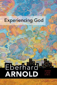 Cover Experiencing God