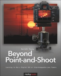 Cover Beyond Point-and-Shoot